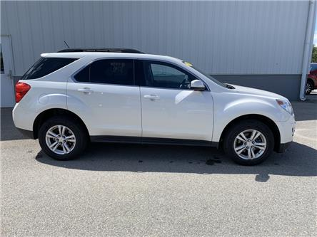2015 Chevrolet Equinox 2LT (Stk: 1533) in Miramichi - Image 1 of 18