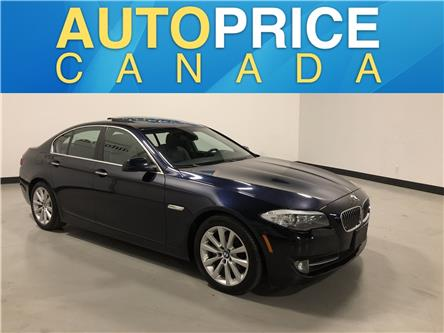 2013 BMW 528i xDrive (Stk: D2026) in Mississauga - Image 1 of 26