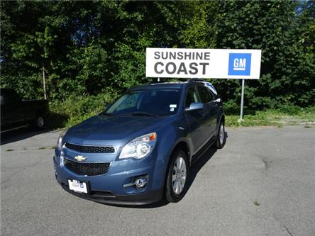 2011 Chevrolet Equinox 2LT (Stk: TK692194A) in Sechelt - Image 1 of 19