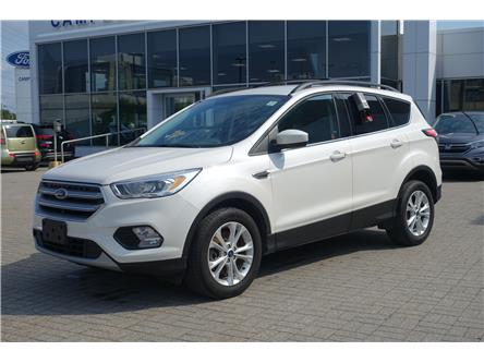 2017 Ford Escape SE (Stk: 957650) in Ottawa - Image 1 of 13