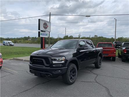 2020 RAM 1500 Rebel (Stk: 6510) in Sudbury - Image 1 of 19
