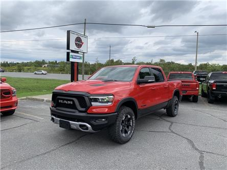 2020 RAM 1500 Rebel (Stk: 6506) in Sudbury - Image 1 of 18