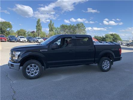 2015 Ford F-150 XLT (Stk: 01188A) in Miramichi - Image 1 of 15