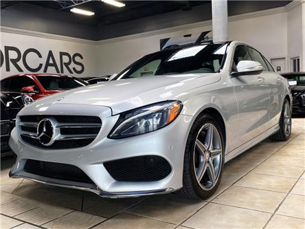 2015 Mercedes-Benz C-Class  (Stk: AP2225) in Vaughan - Image 1 of 20