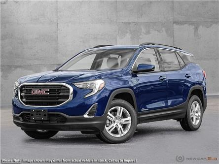 2020 GMC Terrain SLE (Stk: 20T163) in Williams Lake - Image 1 of 23