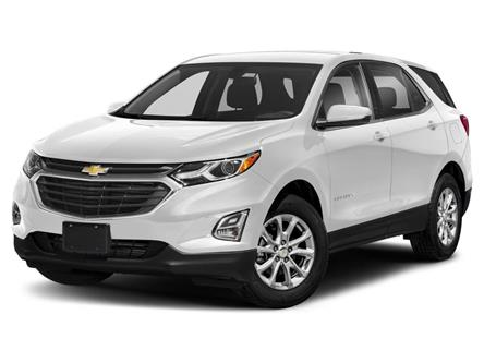 2020 Chevrolet Equinox LT (Stk: L6272297) in Creston - Image 1 of 9
