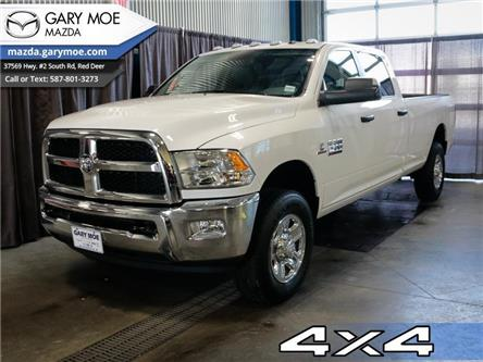 2018 RAM 2500 SLT (Stk: MP9899) in Red Deer - Image 1 of 25