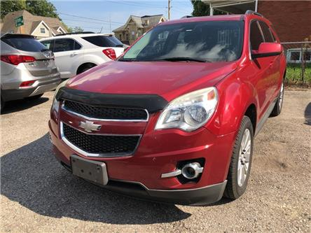 2012 Chevrolet Equinox 1LT (Stk: 10952) in Belmont - Image 1 of 18