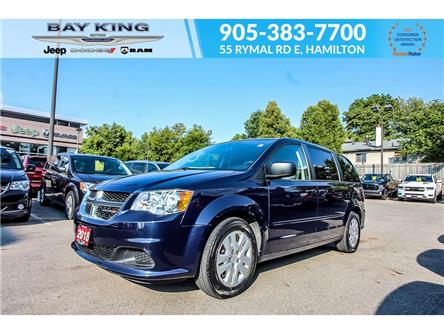 2014 Dodge Grand Caravan SE/SXT (Stk: 203535A) in Hamilton - Image 1 of 14