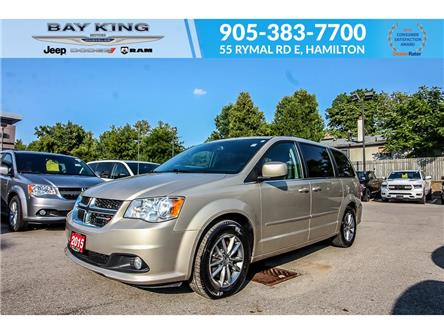 2015 Dodge Grand Caravan SE/SXT (Stk: 203557A) in Hamilton - Image 1 of 23
