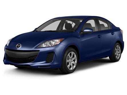 2013 Mazda Mazda3 GX (Stk: 19H6499A) in Toronto - Image 1 of 7