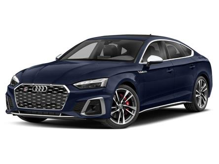 2020 Audi S5 3.0T Technik (Stk: A13298) in Newmarket - Image 1 of 9