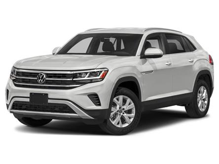 2020 Volkswagen Atlas Cross Sport 3.6 FSI Comfortline (Stk: LA217786) in Vancouver - Image 1 of 9