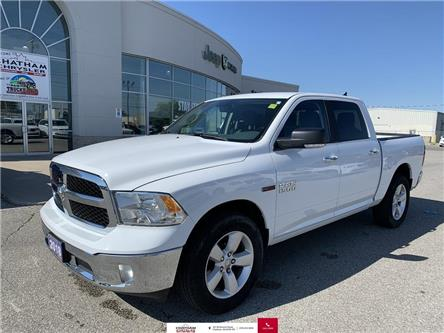 2018 RAM 1500 SLT (Stk: U04619) in Chatham - Image 1 of 29