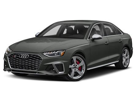 2020 Audi S4 3.0T Progressiv (Stk: AU9121) in Toronto - Image 1 of 9