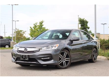 2017 Honda Accord Sport (Stk: 200335A) in Orléans - Image 1 of 24