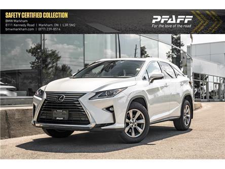 2020 Lexus RX 350 Base (Stk: 39551A) in Markham - Image 1 of 22
