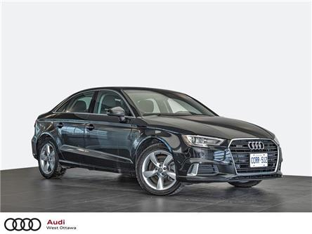 2020 Audi A3 45 Komfort (Stk: 92679) in Nepean - Image 1 of 20