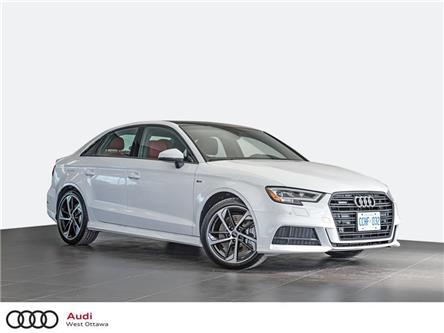 2020 Audi A3 45 Technik (Stk: 92680) in Nepean - Image 1 of 20