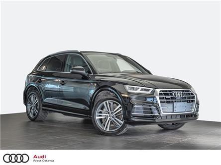 2018 Audi Q5 2.0T Technik (Stk: PM639) in Nepean - Image 1 of 20