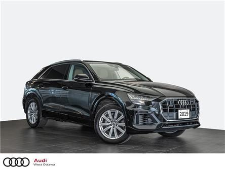 2019 Audi Q8 55 Technik (Stk: 92152) in Nepean - Image 1 of 20