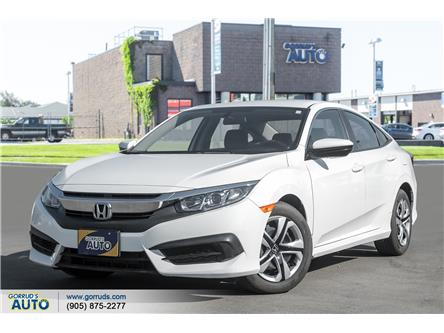 2018 Honda Civic LX (Stk: 032794) in Milton - Image 1 of 18