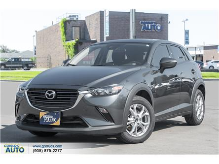 2019 Mazda CX-3 GS (Stk: 410068) in Milton - Image 1 of 19