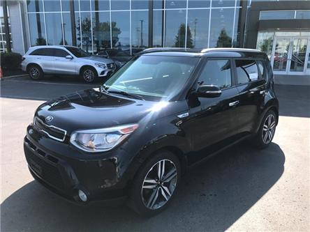 2014 Kia Soul SX (Stk: 39707A) in Kitchener - Image 1 of 10