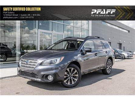 2016 Subaru Outback 3.6R Limited Package (Stk: SU0223) in Guelph - Image 1 of 22
