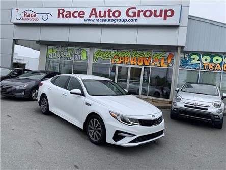 2019 Kia Optima LX (Stk: 17634) in Dartmouth - Image 1 of 21