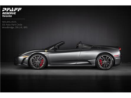 2009 Ferrari F430 Spider (Stk: ) in Woodbridge - Image 1 of 22