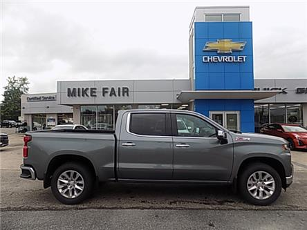 2020 Chevrolet Silverado 1500 LTZ (Stk: 20348) in Smiths Falls - Image 1 of 18