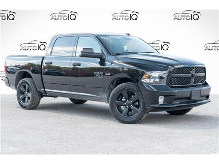 2020 RAM 1500 Classic ST (Stk: 34128) in Barrie - Image 1 of 25