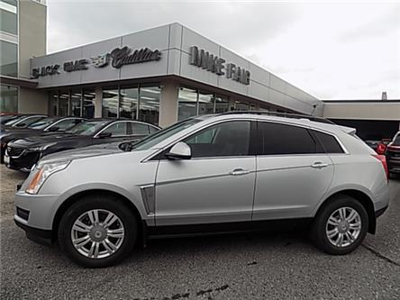 2015 Cadillac SRX Base (Stk: 20283A) in Smiths Falls - Image 1 of 19