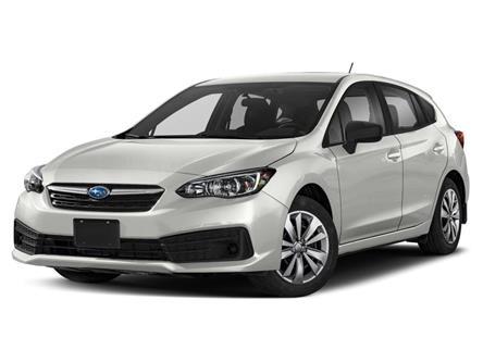 2020 Subaru Impreza Sport (Stk: 30007) in Thunder Bay - Image 1 of 9
