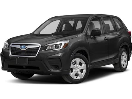 2020 Subaru Forester Premier (Stk: 15194) in Thunder Bay - Image 1 of 3