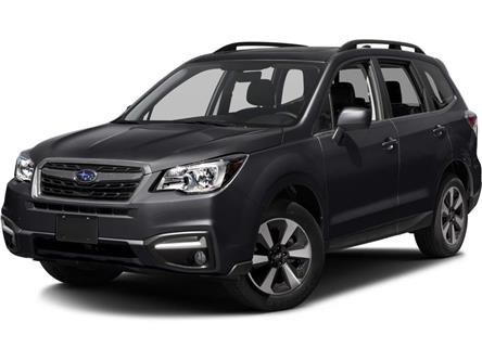 2017 Subaru Forester 2.5i Touring (Stk: 15389ASZ) in Thunder Bay - Image 1 of 11