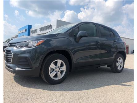 2021 Chevrolet Trax LS (Stk: TC2747) in Stratford - Image 1 of 10