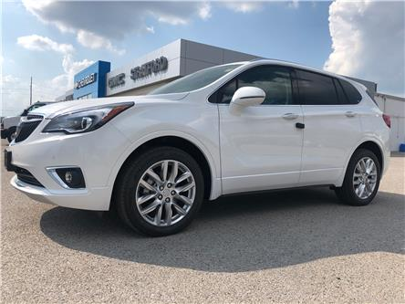 2020 Buick Envision Premium I (Stk: T3821) in Stratford - Image 1 of 10