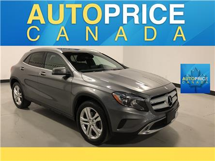 2017 Mercedes-Benz GLA 250 Base (Stk: B2042) in Mississauga - Image 1 of 28