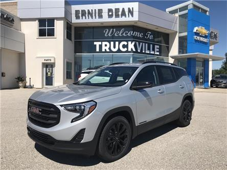 2020 GMC Terrain SLE (Stk: 15406) in Alliston - Image 1 of 18