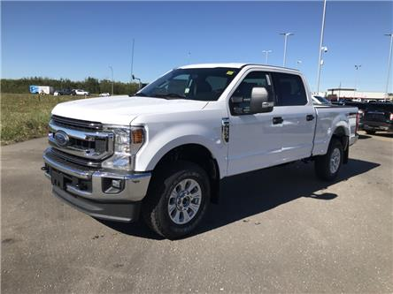 2020 Ford F-350 XLT (Stk: LSD194) in Ft. Saskatchewan - Image 1 of 21