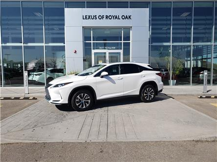 2020 Lexus RX 350 Base (Stk: L20498) in Calgary - Image 1 of 11