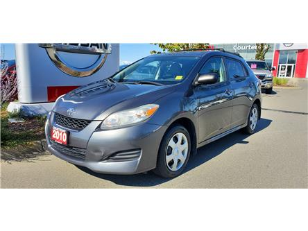 2010 Toyota Matrix Base (Stk: B0006C) in Courtenay - Image 1 of 9