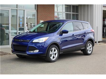 2014 Ford Escape SE (Stk: D68415) in Saskatoon - Image 1 of 23