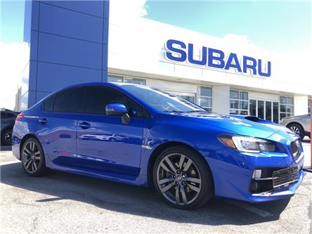 2017 Subaru WRX Sport-tech (Stk: P707) in Newmarket - Image 1 of 19