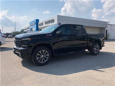 2020 Chevrolet Silverado 1500 RST (Stk: TC2737) in Stratford - Image 1 of 10