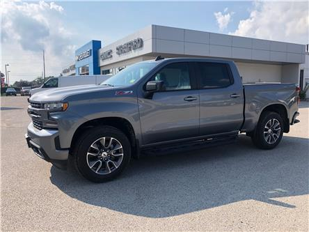 2020 Chevrolet Silverado 1500 RST (Stk: TC2733) in Stratford - Image 1 of 10