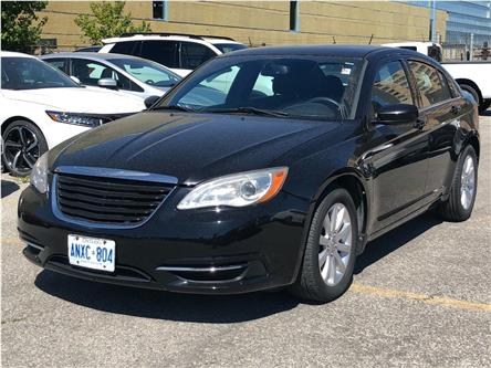 2013 Chrysler 200 LX (Stk: 2201406A) in North York - Image 1 of 10