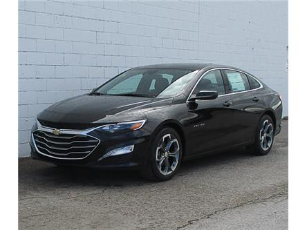 2020 Chevrolet Malibu LT (Stk: 20576) in Peterborough - Image 1 of 3